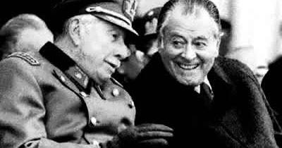 Aylwin Pinochet