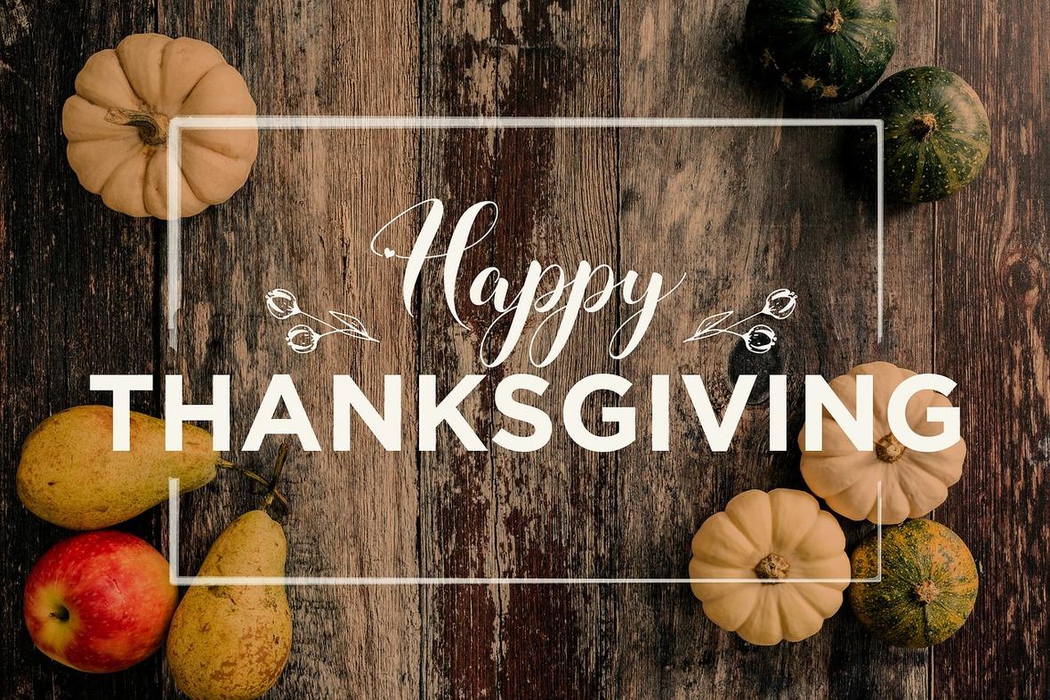 happy-thanksgiving-3767426 1280