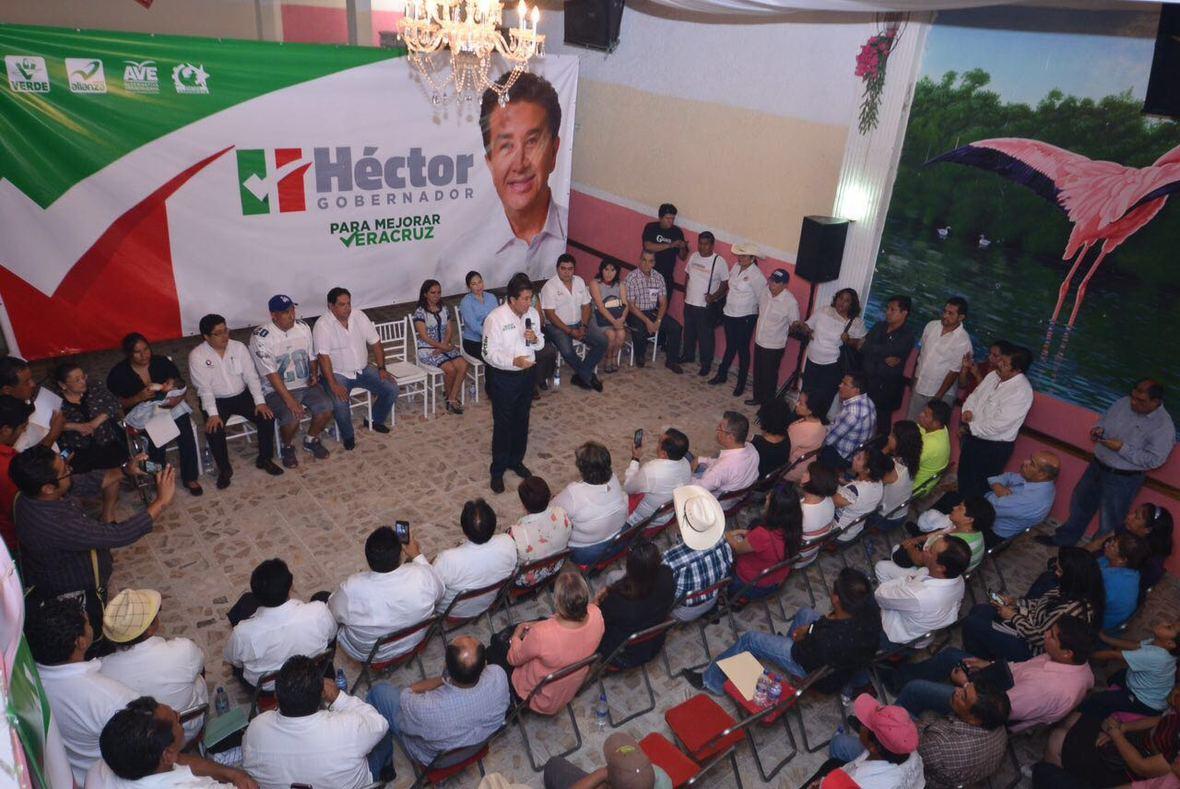 Hector Yunes Landa  Ciudad Medoza  14-04-2016-03