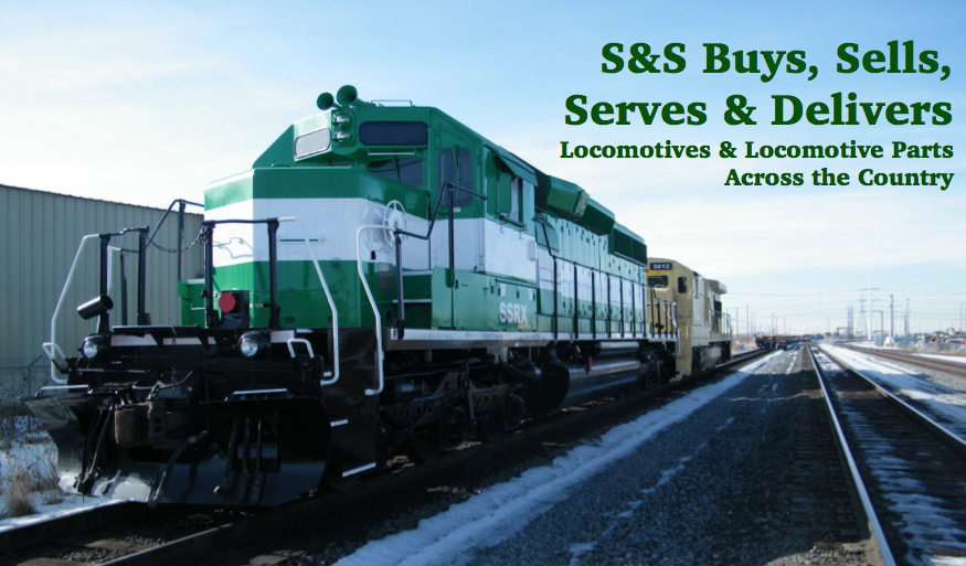 S S Sales and Leasing Buys  Sells  Serves and Delivers