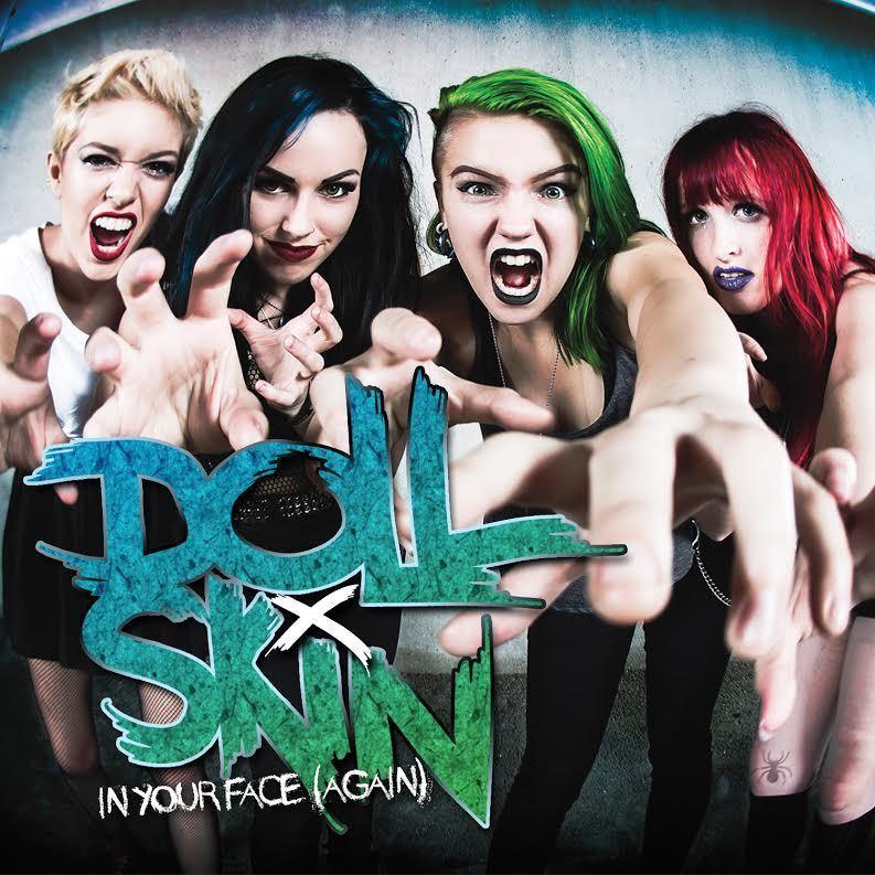 Doll Skin CD