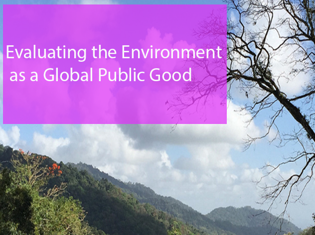 Evaluating the Environment GPG