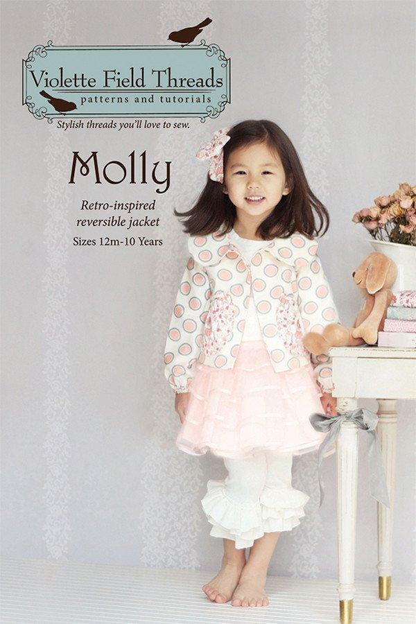 violette field threads molly jacket sewing pattern