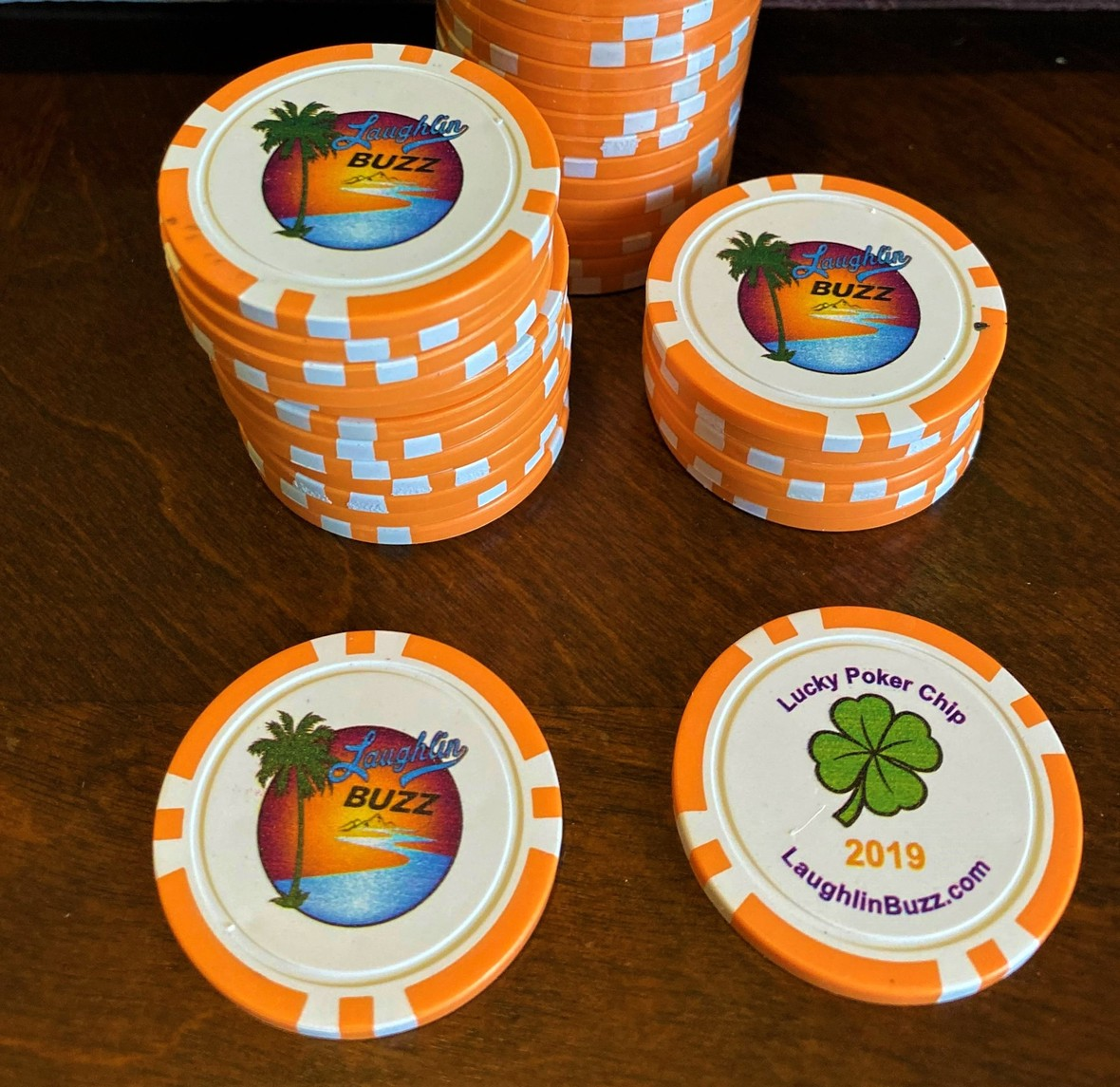 poker chips new2019 3