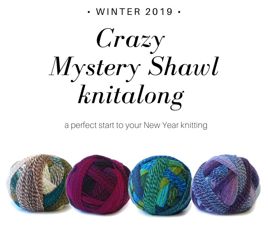 Mystery shawl fb 2