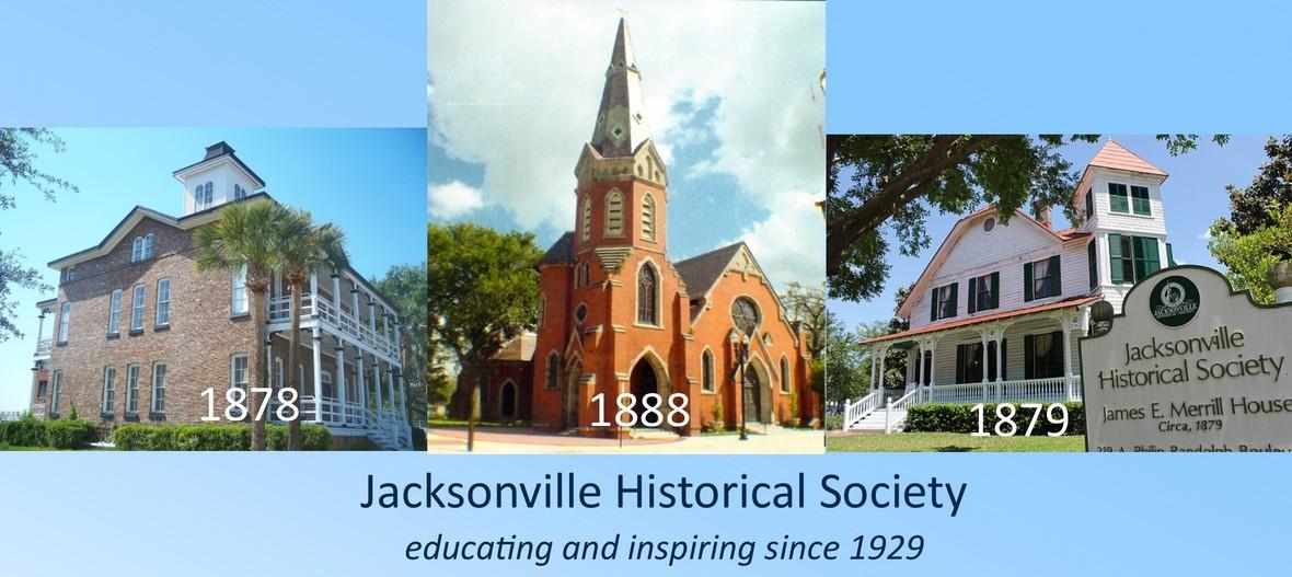 JHS Historic properties