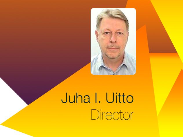 Juha-Director
