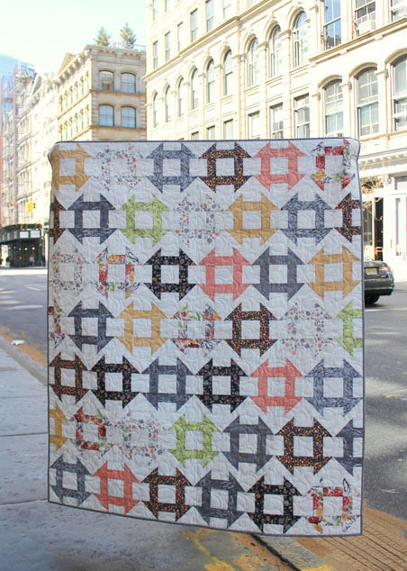 Churn It Up Quilt  DS Blog  02 2