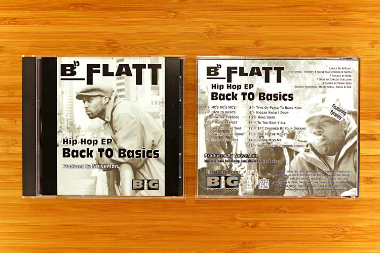 B-Flatt Back-To Basics CD 750x500 2016a