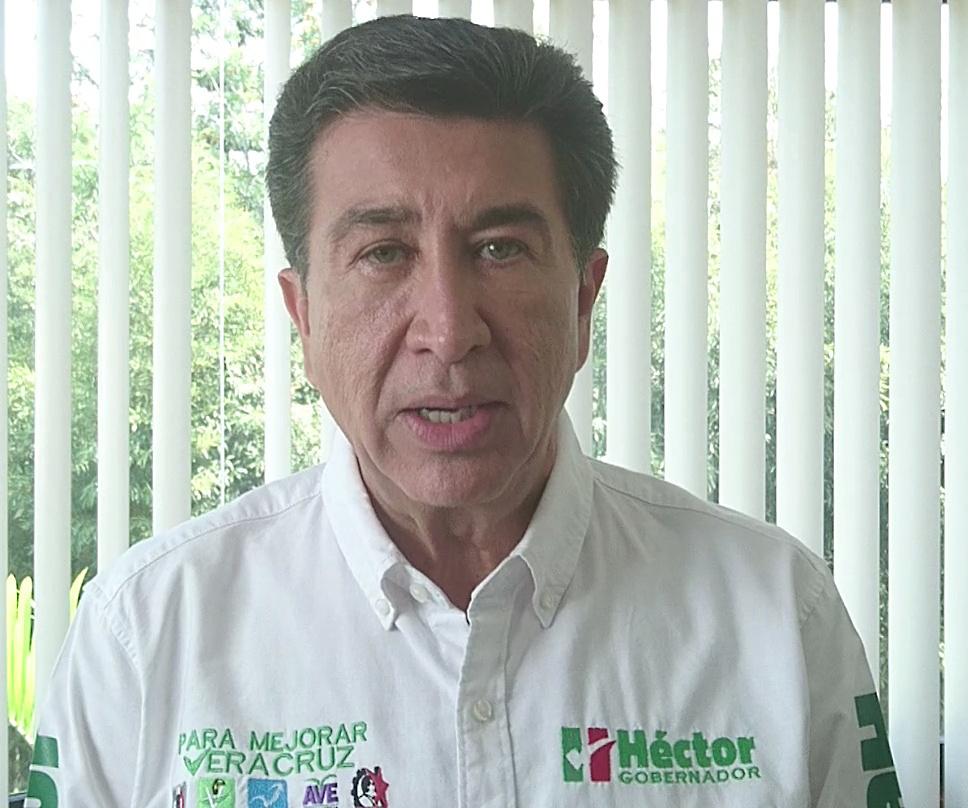 Hector Yunes Landa