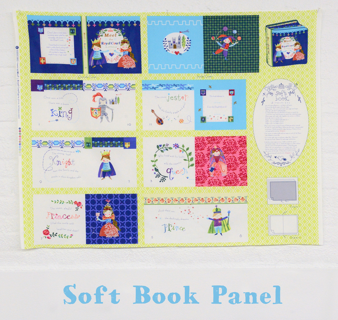 Book Panel 2
