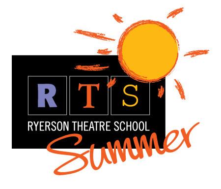 RTS Summer Logo