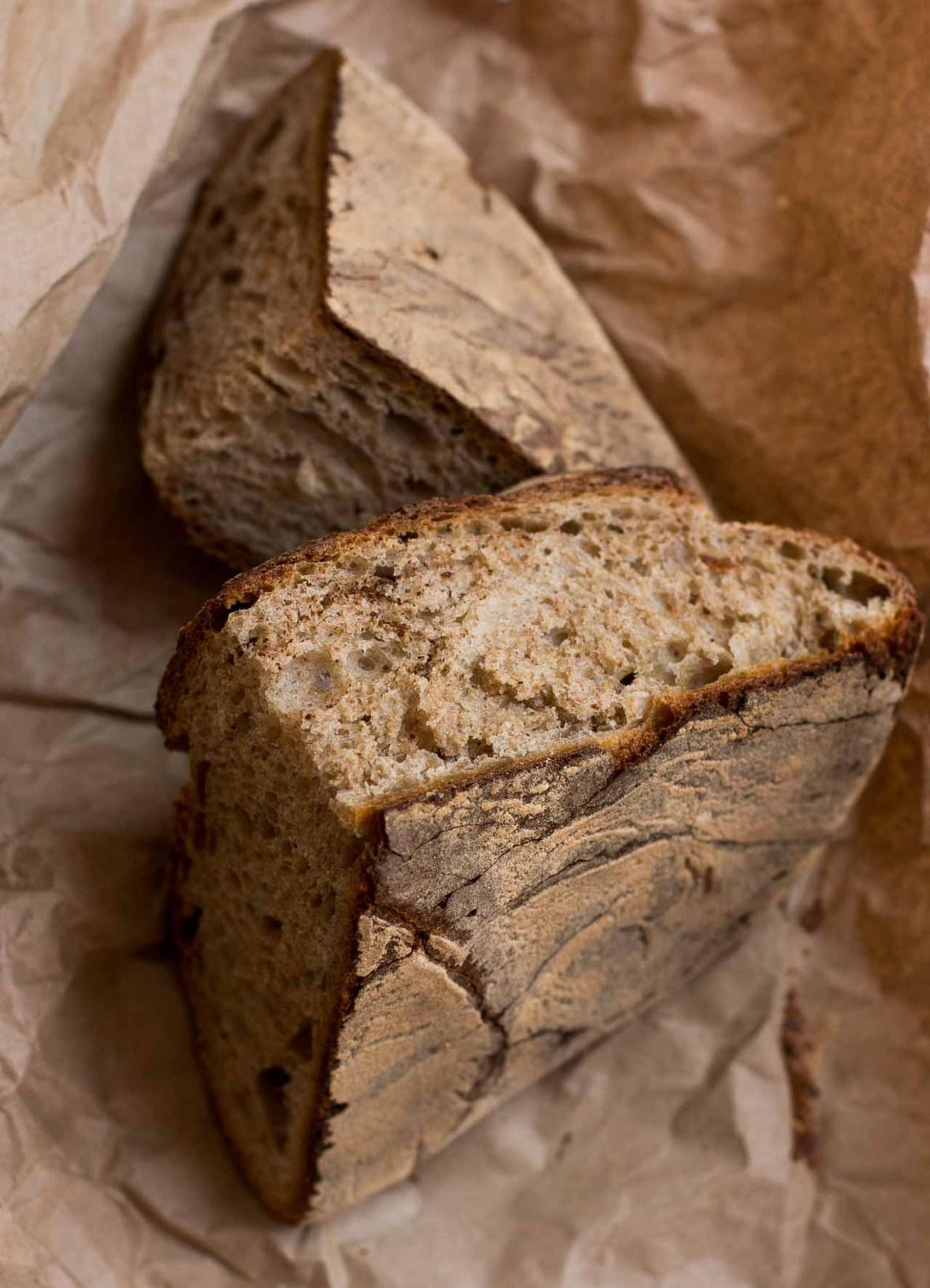 bien cuit bread