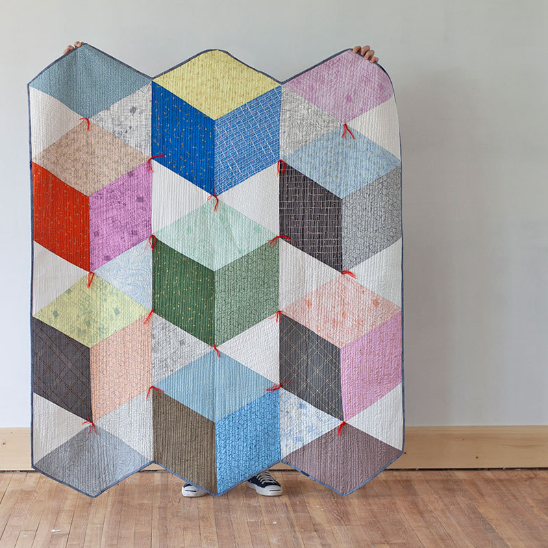 Carolyn-Friedlander-Collection-CF-Quilt