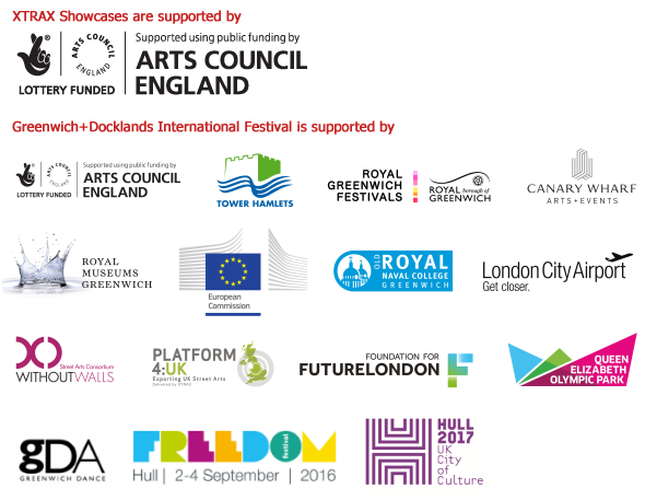 GDIF Supported by logos April 2016