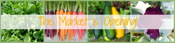 market opening