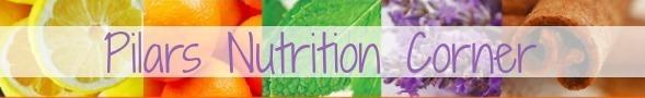 Pilars Nutrition Corner