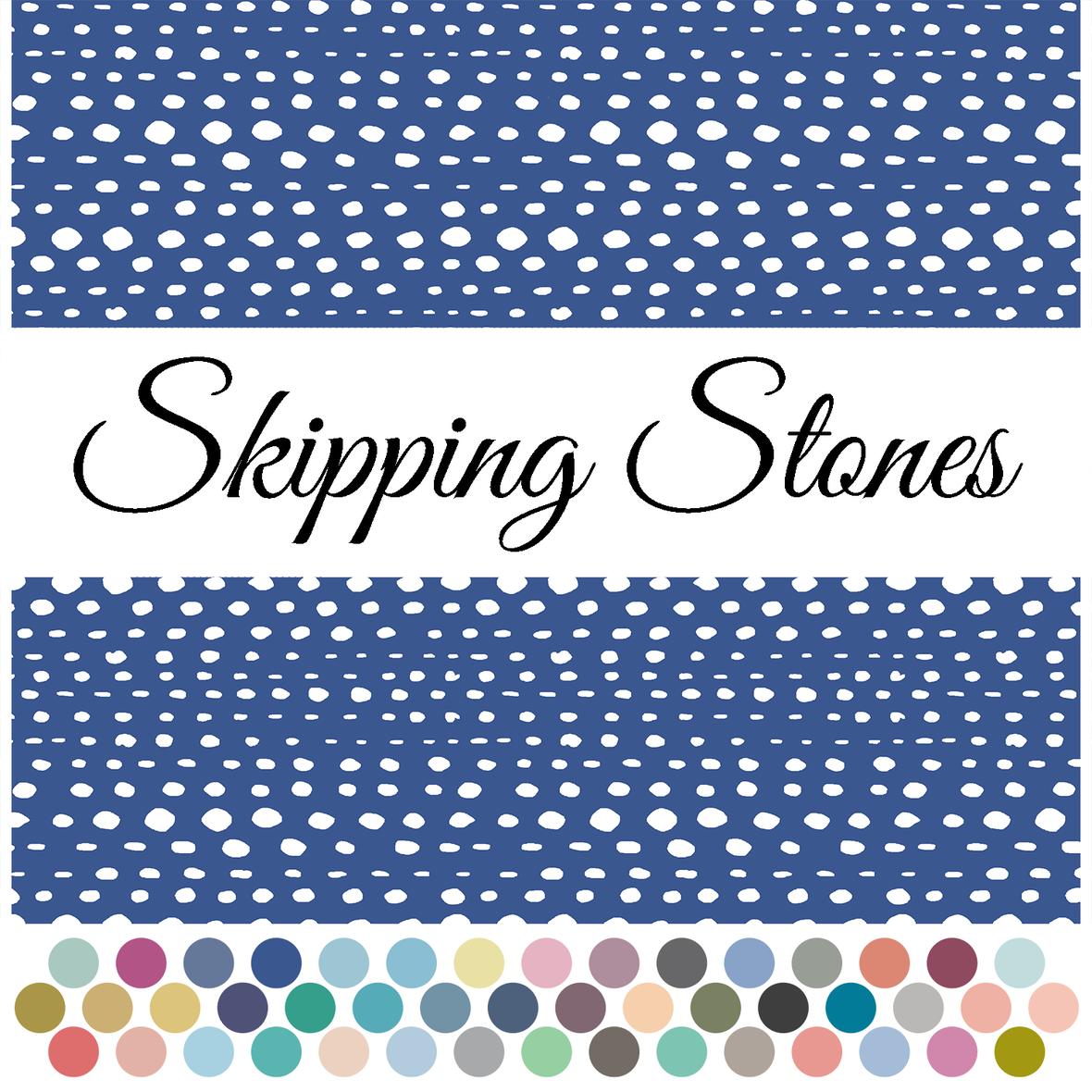 Promo Skipping Stones Instagram