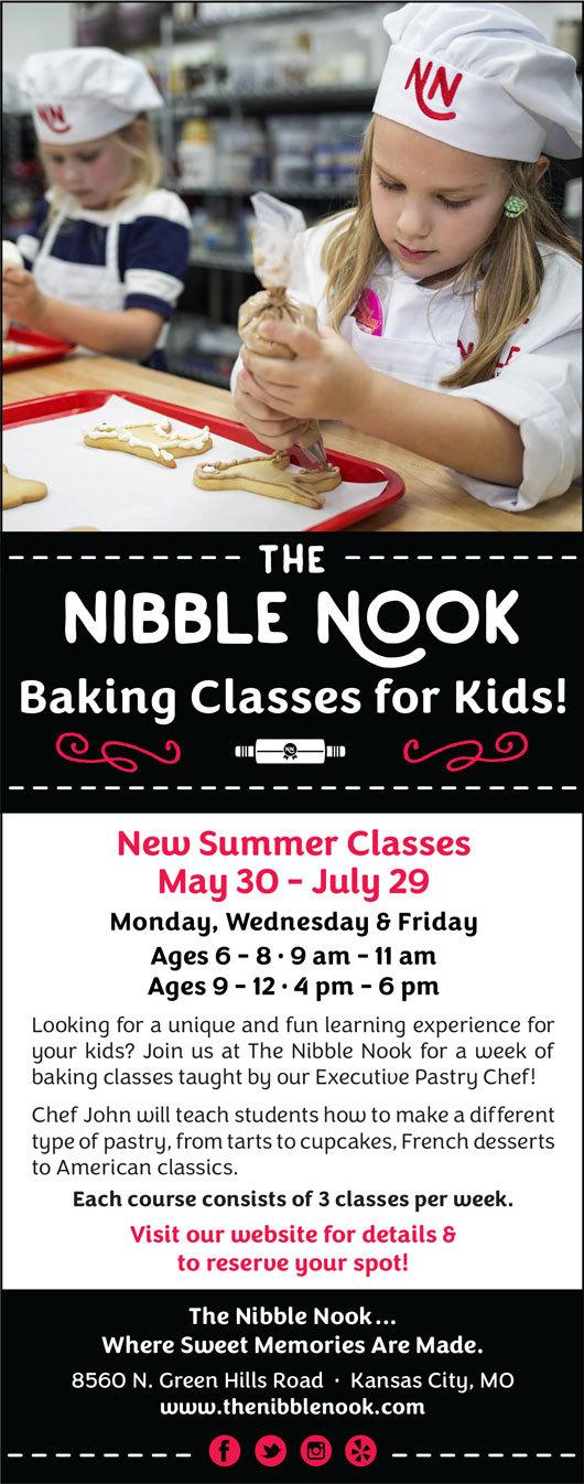 Nibble Nook