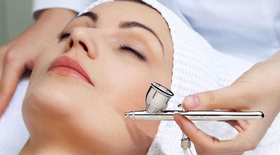 oxygen facial WBBS