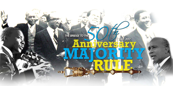 majority rule bahamas