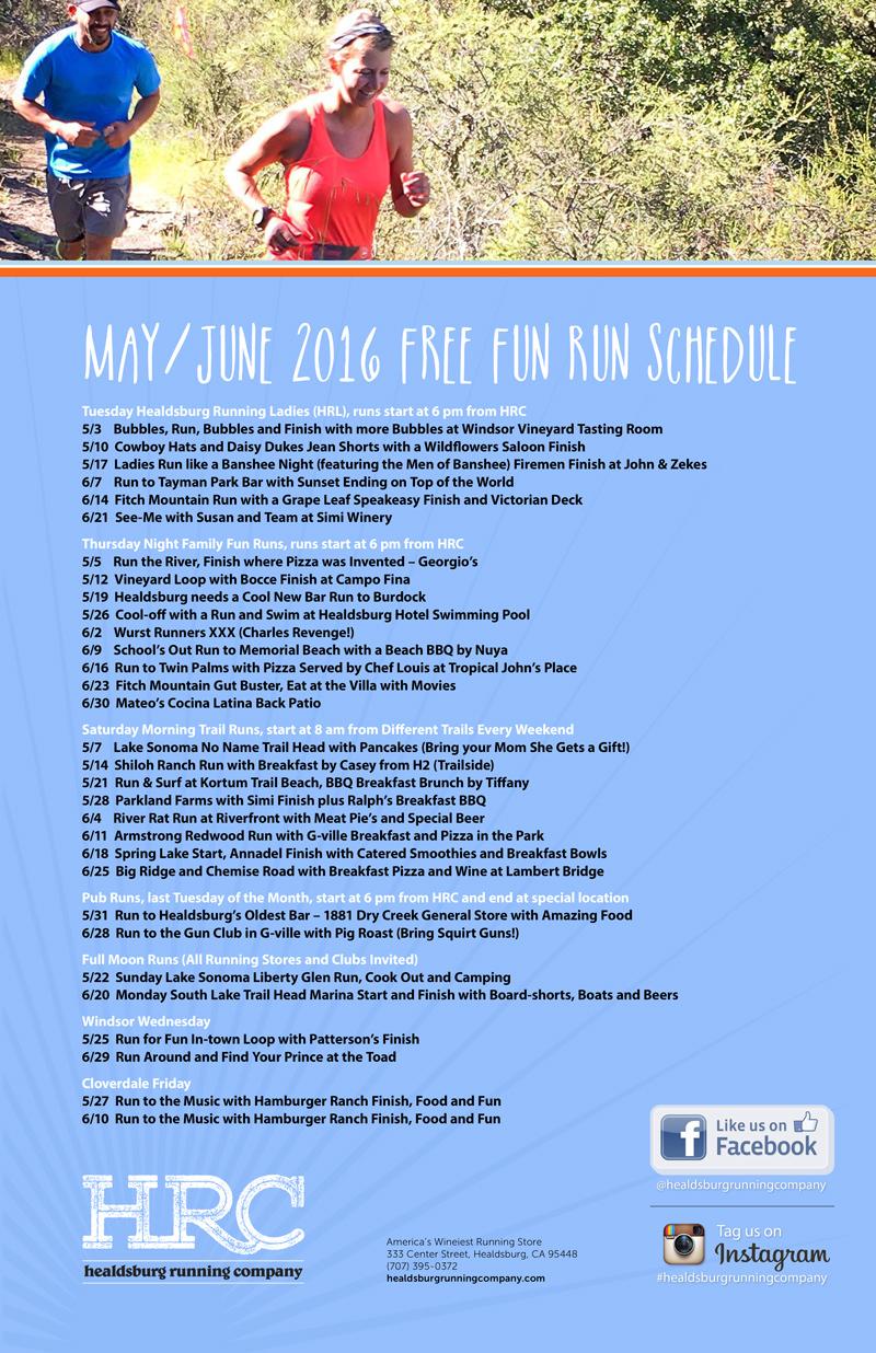 may-june run schedule 11x17