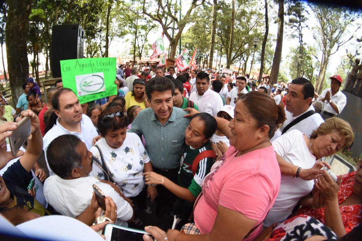 Hector Yunes Landa  Dia del Nino  30-04-2016-04
