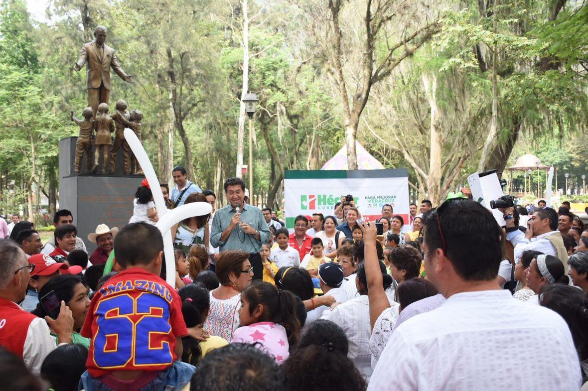 Hector Yunes Landa  Dia del Nino  30-04-2016-07