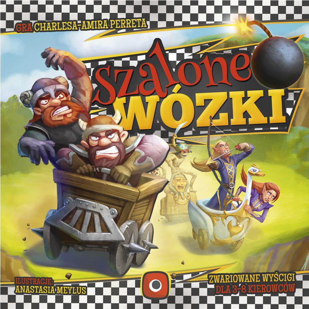 szalonewozki cover www