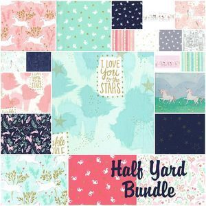3969 magic half yard bundle