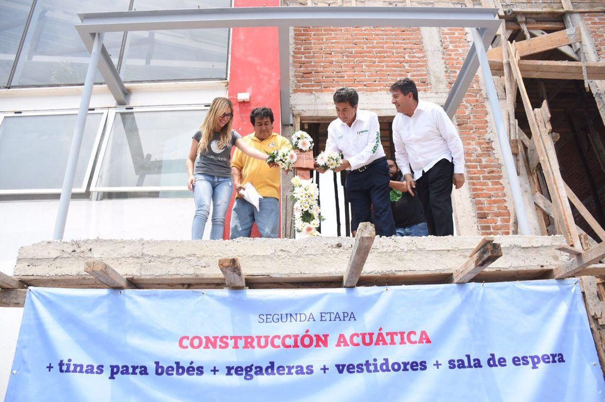 Hector Yunes Landa  encuentro con constructores  03-05-2016  5