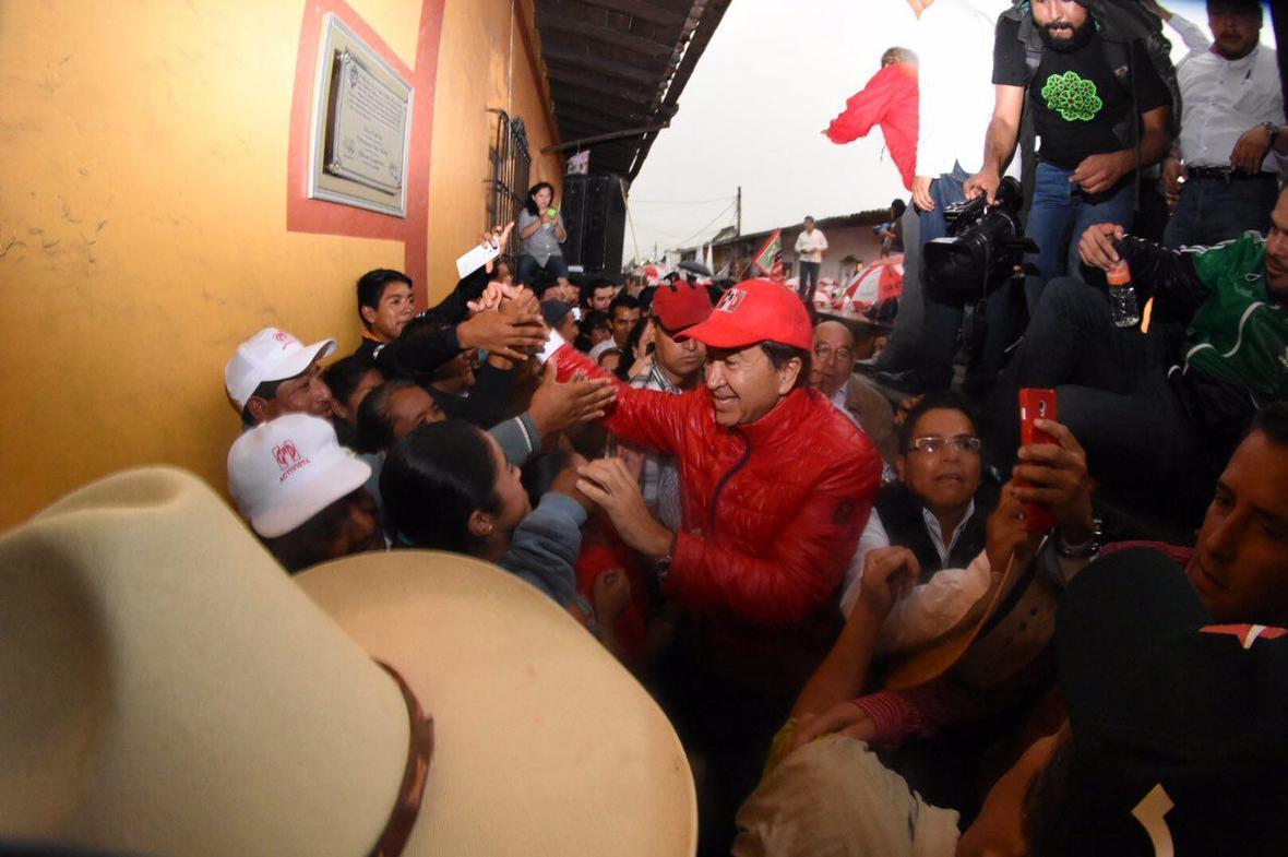 Hector Yunes Landa  encuentro con ciudadania de Coatepec  03-05-2016-03