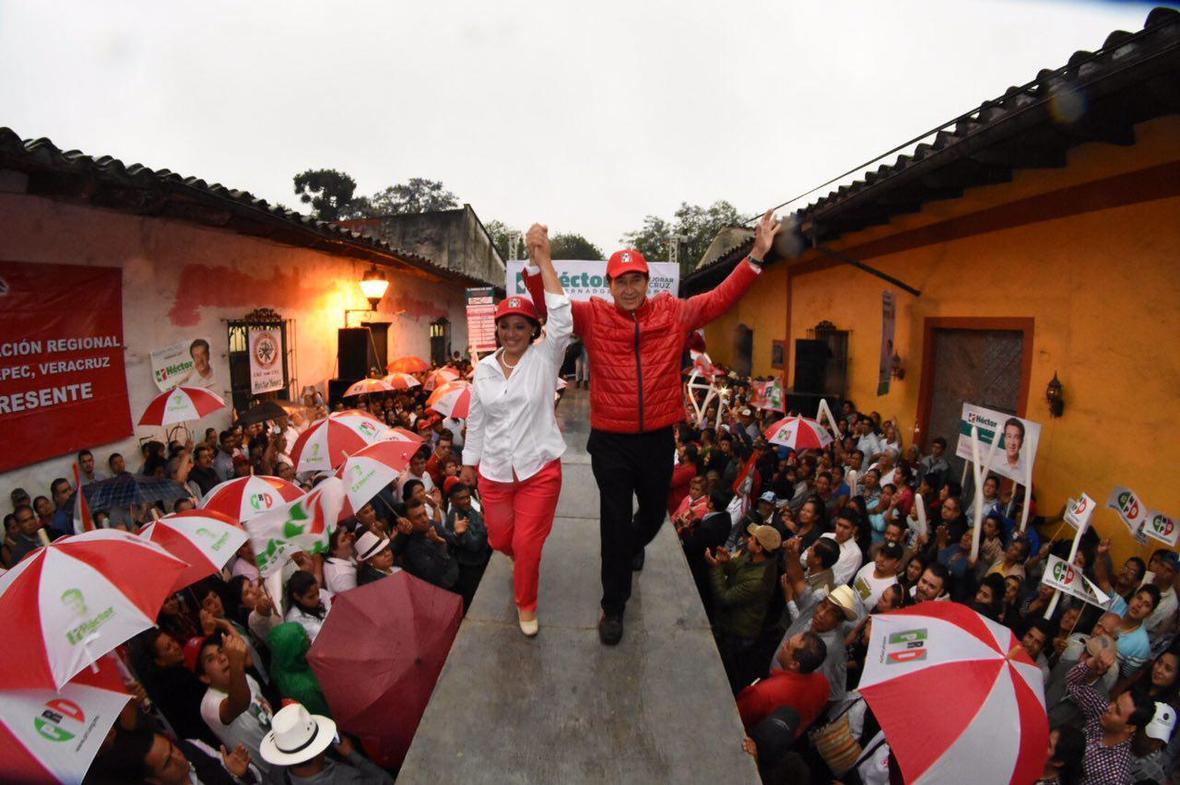 Hector Yunes Landa  encuentro con ciudadania de Coatepec  03-05-2016-05