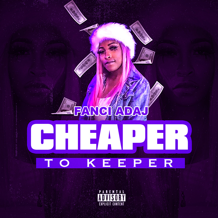 Fanci Cheaper to keeper Front Small