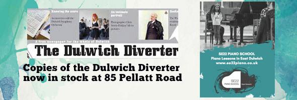 Dulwich-Diverter