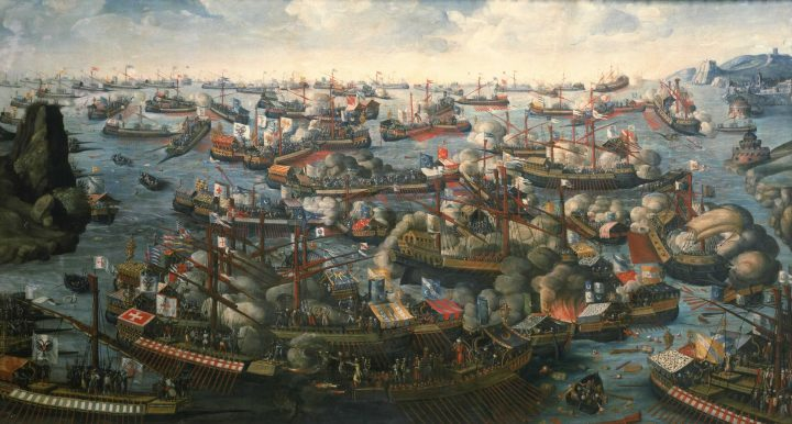 Battle of Lepanto 15711-720x386