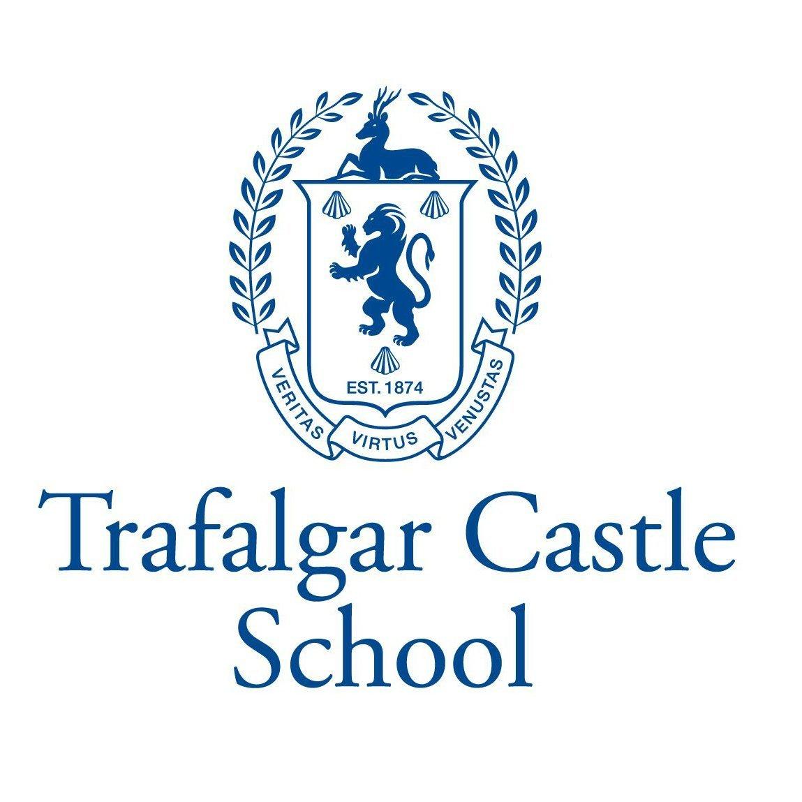 Castle RGB Vertical LogoC