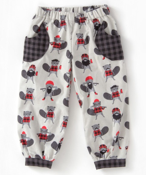 Burly Beavers Flannel Moon Pants01 RK Website