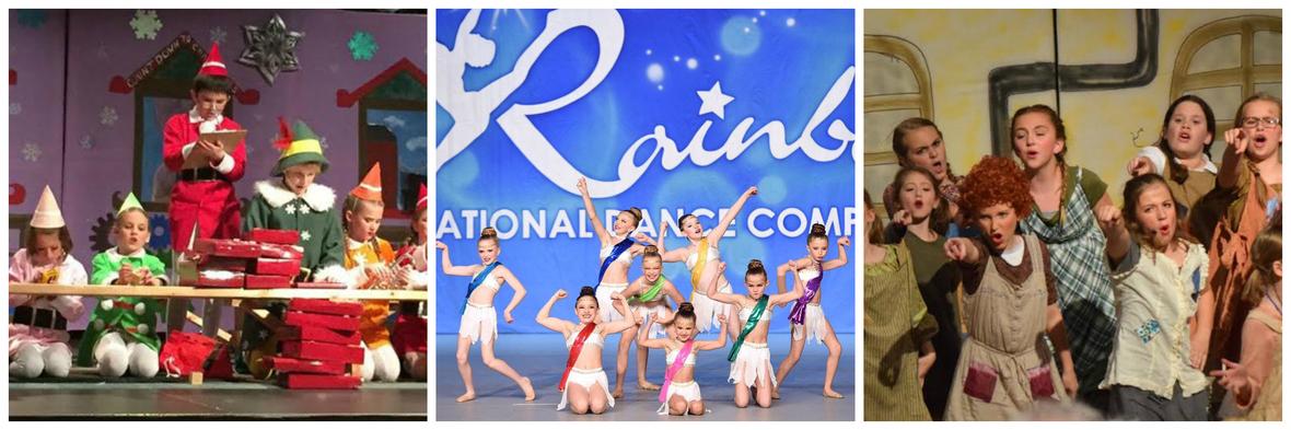 Reed Performing Arts Company