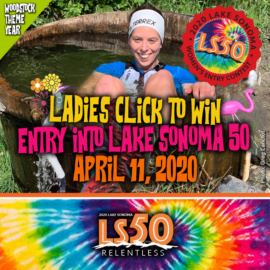 Ladies entry