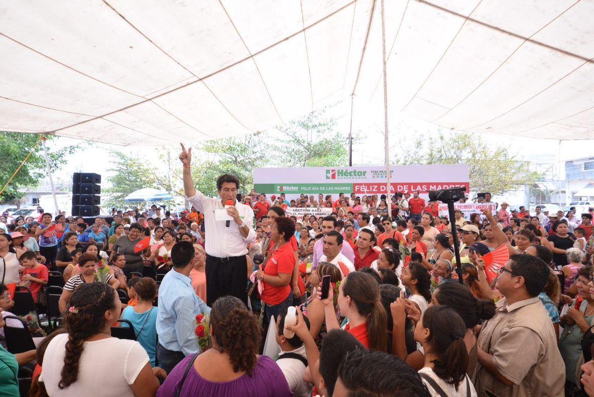 Hector Yunes Landa  Veracruz  10-05-2016-03