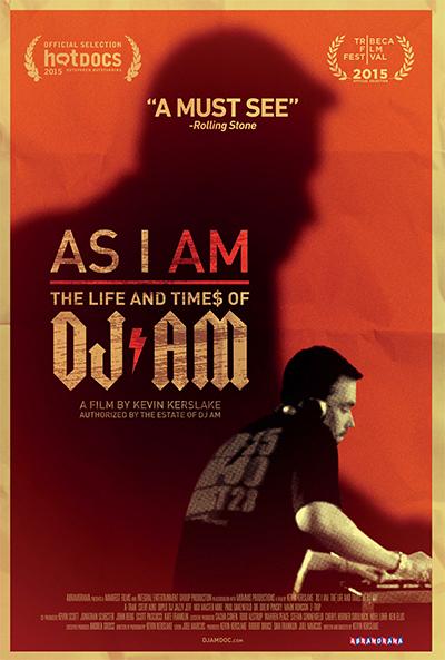 DJ AM 400pixel Credits G