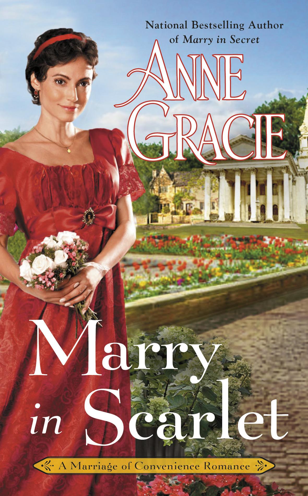 MarryInScarlet Draft
