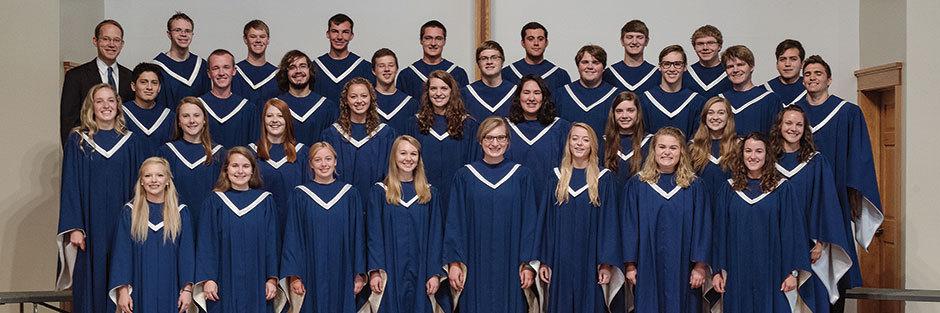 proclaim choir 2015