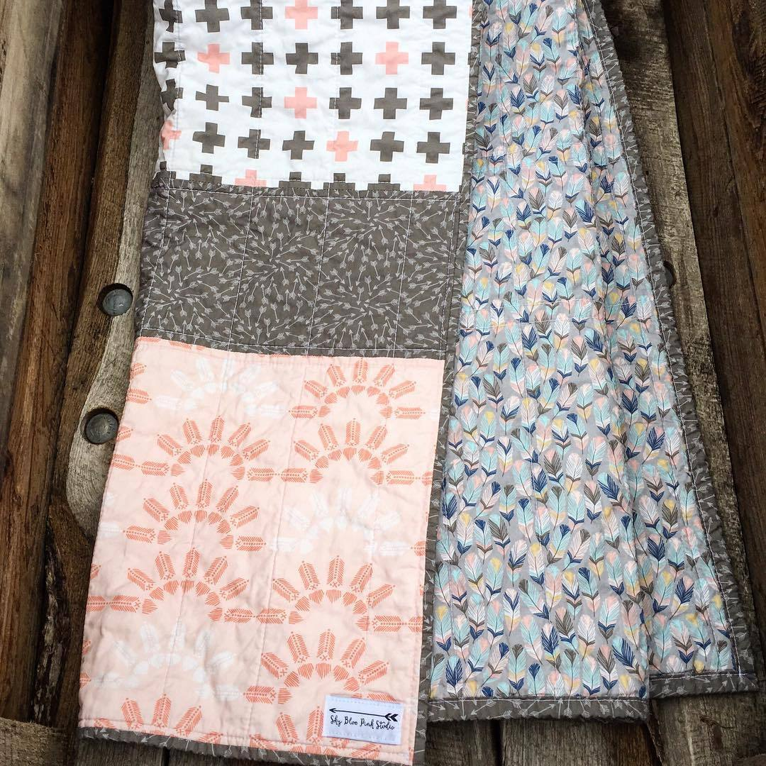 Mojave Fabric Hawthorne Thread