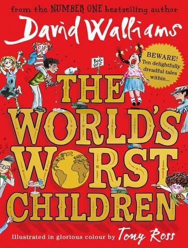 worst children