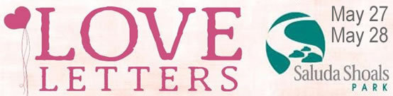 Love Letters Banner Ad