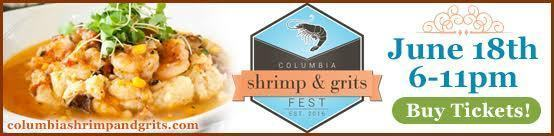 Columbia Shrimp and Grits Festival
