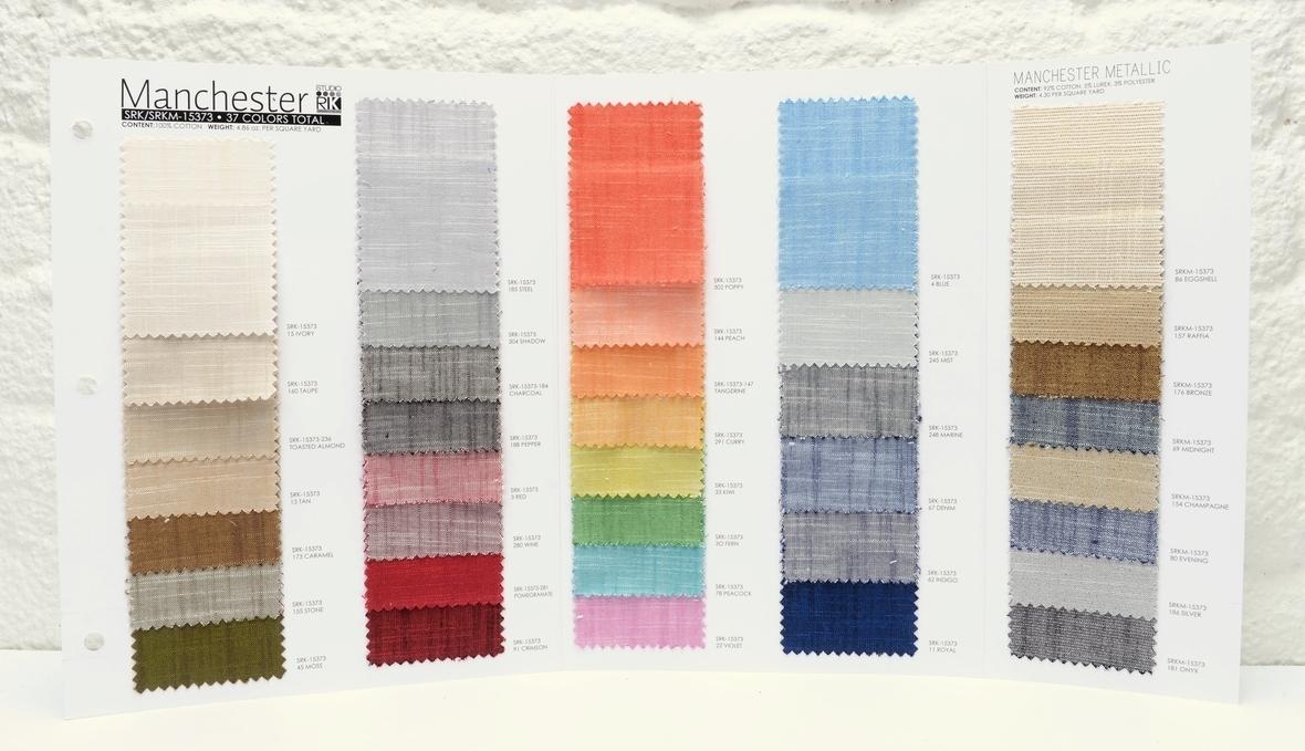 Manchester Yarn Dye - Copy