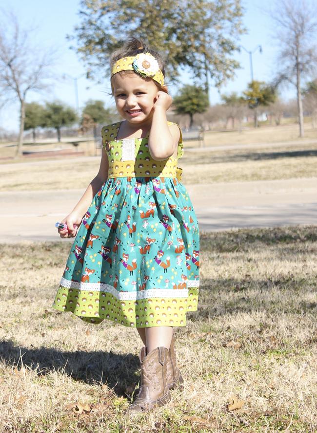 Charlotte Apron Dress  MM Blog  2